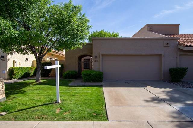 2379 W Comstock Drive, Chandler, AZ 85224 (MLS #6063446) :: Conway Real Estate