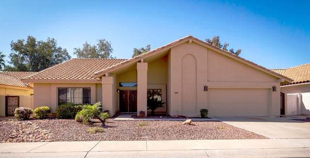 11129 W Sieno Place, Avondale, AZ 85392 (MLS #6063447) :: The Garcia Group