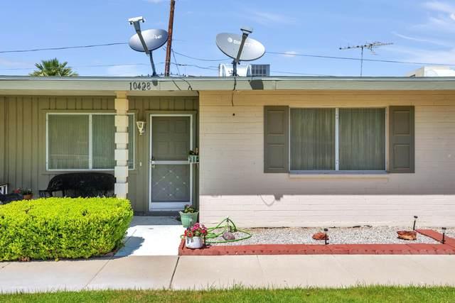 10428 W Deanne Drive, Sun City, AZ 85351 (MLS #6063448) :: Conway Real Estate