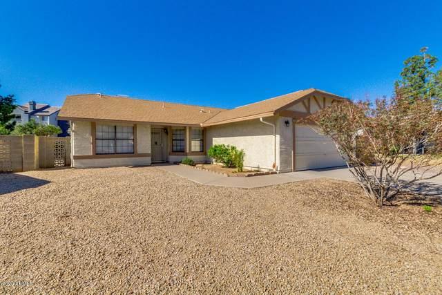 5045 E Shomi Street, Phoenix, AZ 85044 (MLS #6063464) :: Devor Real Estate Associates