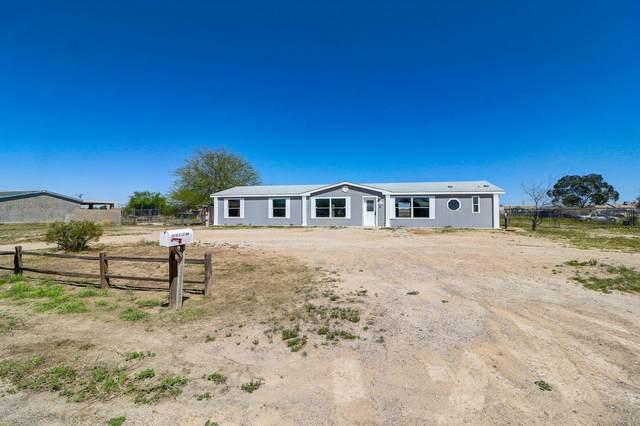 30736 W Latham Street, Buckeye, AZ 85396 (MLS #6063483) :: Riddle Realty Group - Keller Williams Arizona Realty