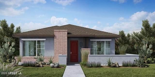 20763 W Colter Street, Buckeye, AZ 85396 (MLS #6063485) :: Riddle Realty Group - Keller Williams Arizona Realty