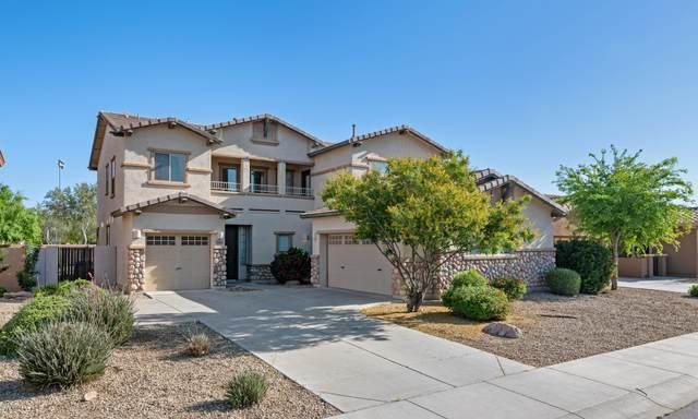 15576 W Montecito Avenue, Goodyear, AZ 85395 (MLS #6063488) :: The Garcia Group