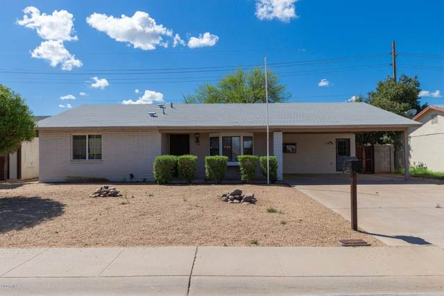 3841 W Camino Acequia, Phoenix, AZ 85051 (MLS #6063493) :: Brett Tanner Home Selling Team