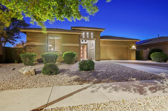 23896 N 163 RD Drive, Surprise, AZ 85387 (MLS #6063511) :: The Garcia Group