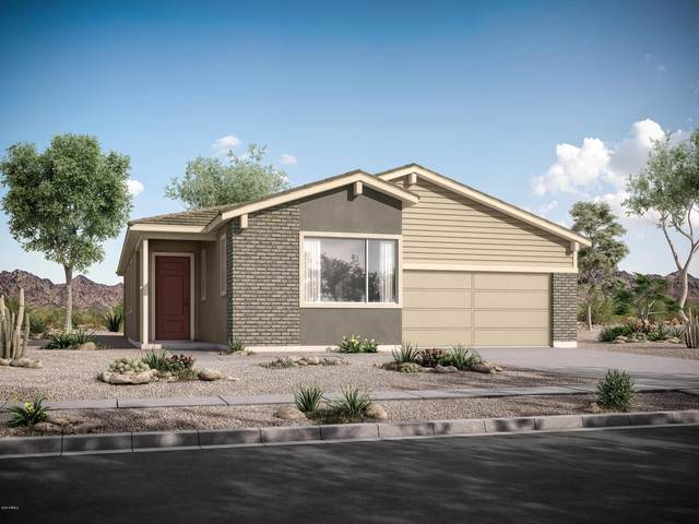 10864 W Taylor Street, Avondale, AZ 85323 (MLS #6063513) :: The Garcia Group