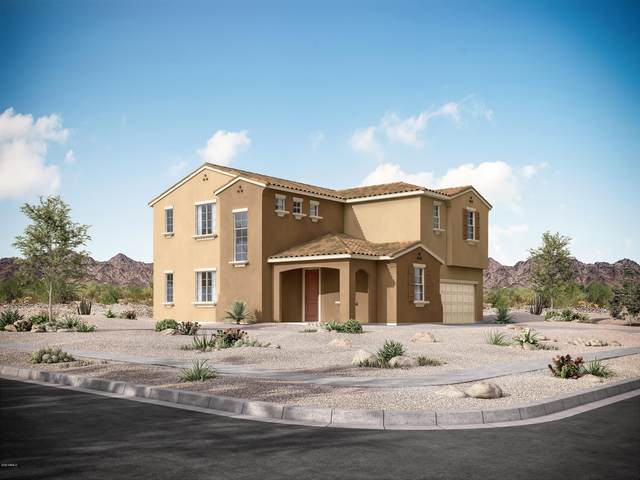 10863 W Taylor Street, Avondale, AZ 85323 (MLS #6063514) :: The Garcia Group
