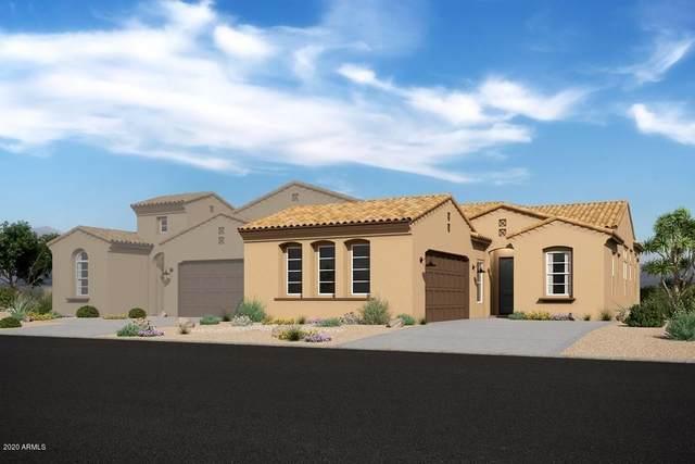 7534 E Vista Bonita Drive, Scottsdale, AZ 85255 (MLS #6063520) :: Dijkstra & Co.
