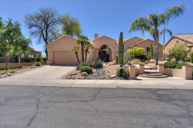 7735 E Hartford Drive, Scottsdale, AZ 85255 (MLS #6063539) :: Riddle Realty Group - Keller Williams Arizona Realty