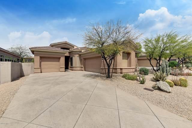 8432 E Diamond Rim Drive, Scottsdale, AZ 85255 (MLS #6063543) :: The Property Partners at eXp Realty