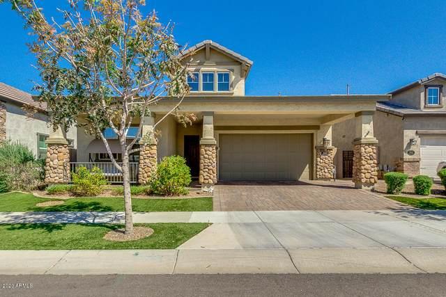 10446 E Monterey Avenue, Mesa, AZ 85209 (MLS #6063546) :: The Daniel Montez Real Estate Group