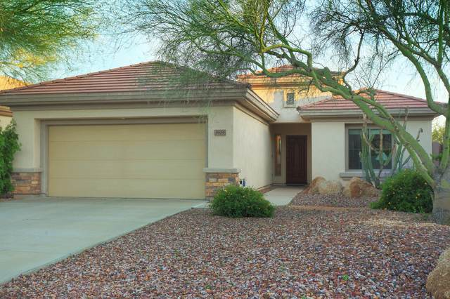 1909 W Spirit Court, Anthem, AZ 85086 (MLS #6063547) :: The Bill and Cindy Flowers Team
