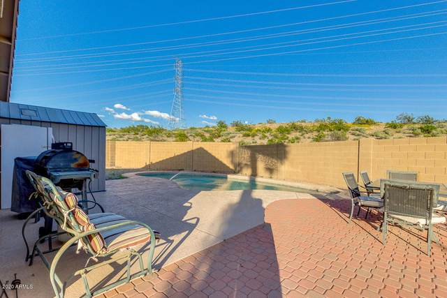 11301 W Amber Trail, Surprise, AZ 85378 (MLS #6063556) :: The Garcia Group