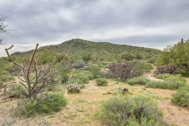 30600 N Pima Road #59, Scottsdale, AZ 85266 (MLS #6063563) :: Scott Gaertner Group