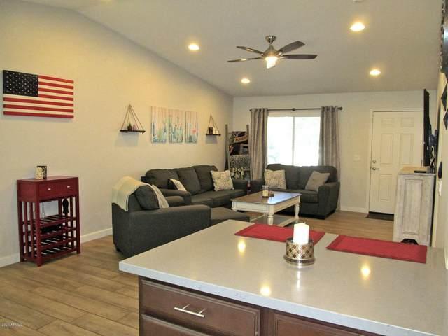 14609 N 36TH Place, Phoenix, AZ 85032 (MLS #6063570) :: Selling AZ Homes Team