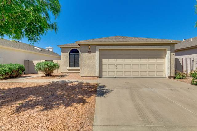 4725 E Brown Road #29, Mesa, AZ 85205 (MLS #6063577) :: Conway Real Estate