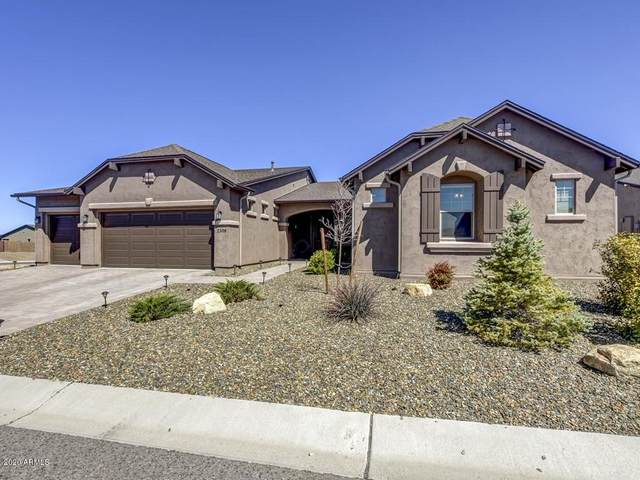 2508 Aurora Drive, Chino Valley, AZ 86323 (MLS #6063578) :: The Everest Team at eXp Realty