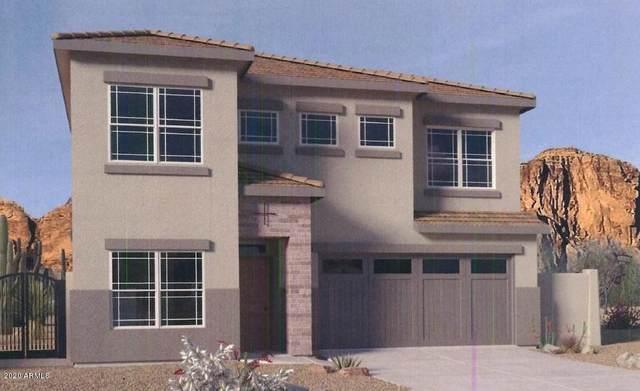 16518 W Winston Drive, Goodyear, AZ 85338 (MLS #6063584) :: The Garcia Group