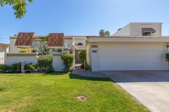 11443 N 56TH Street, Scottsdale, AZ 85254 (MLS #6063599) :: Riddle Realty Group - Keller Williams Arizona Realty