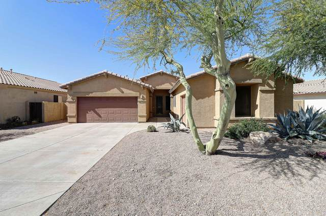 18552 W Capistrano Avenue, Goodyear, AZ 85338 (MLS #6063606) :: Conway Real Estate