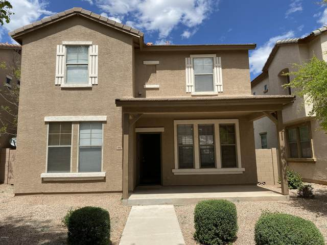 1911 E Emily Lane, Gilbert, AZ 85295 (MLS #6063625) :: Revelation Real Estate