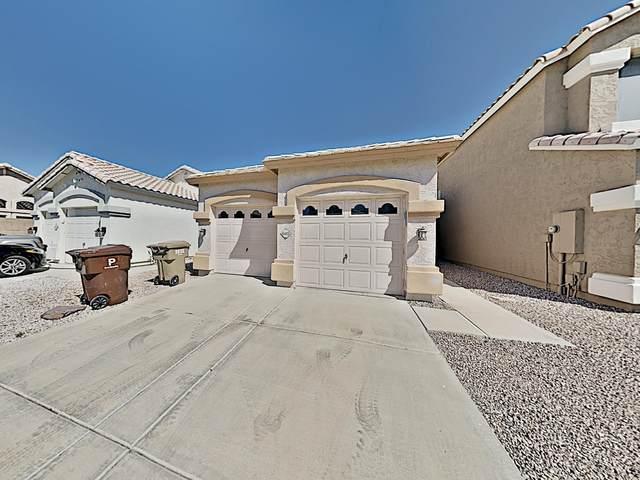 8422 W Salter Drive, Peoria, AZ 85382 (MLS #6063630) :: Dave Fernandez Team | HomeSmart