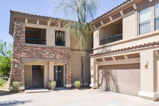 19700 N 76TH Street #2188, Scottsdale, AZ 85255 (MLS #6063633) :: Selling AZ Homes Team