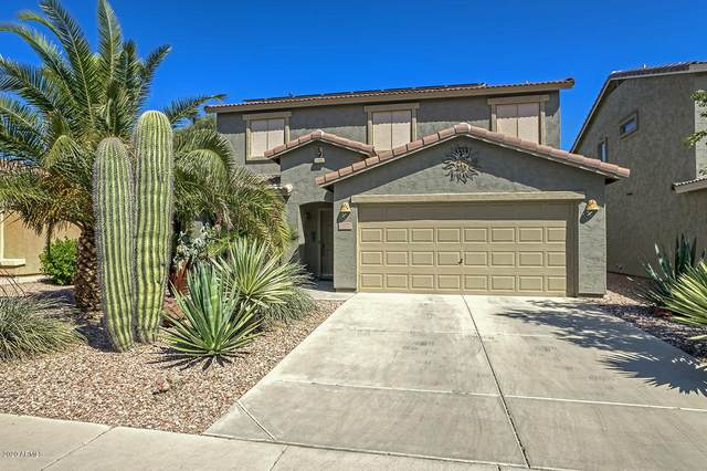 25770 W Twilight Lane, Buckeye, AZ 85326 (MLS #6063636) :: Riddle Realty Group - Keller Williams Arizona Realty