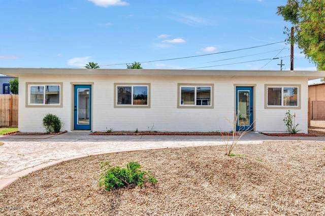 4422 N Longview Avenue, Phoenix, AZ 85014 (MLS #6063639) :: Conway Real Estate