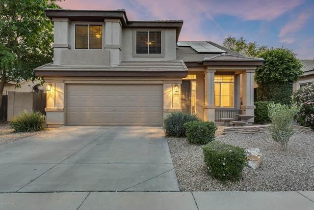 20408 N 70th Drive, Glendale, AZ 85308 (MLS #6063651) :: Conway Real Estate