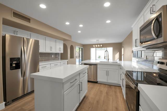 20291 N 51ST Drive, Glendale, AZ 85308 (MLS #6063670) :: Conway Real Estate