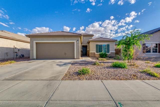6955 W Sonoma Way, Florence, AZ 85132 (MLS #6063679) :: Conway Real Estate