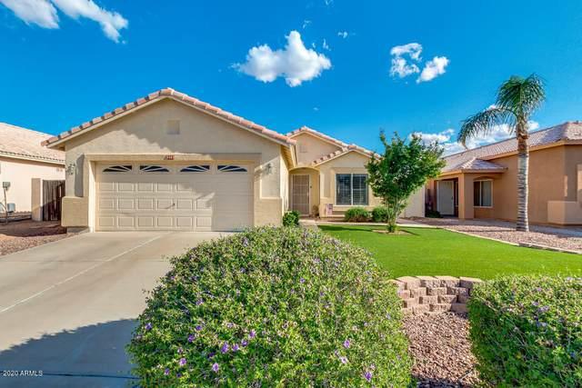 9307 E Madero Avenue, Mesa, AZ 85209 (MLS #6063695) :: The Daniel Montez Real Estate Group
