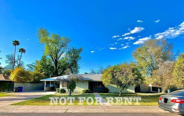 142 W 7TH Street, Mesa, AZ 85201 (MLS #6063705) :: The Property Partners at eXp Realty