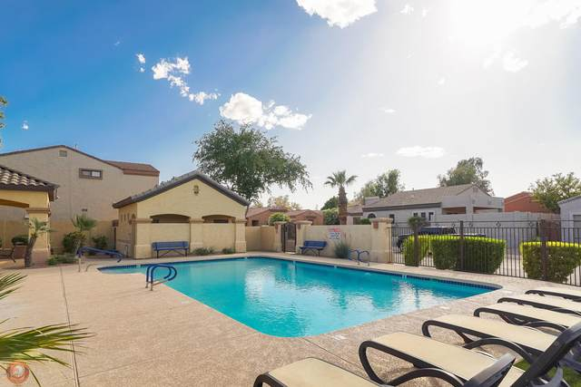7215 S 30TH Street, Phoenix, AZ 85042 (MLS #6063707) :: Conway Real Estate