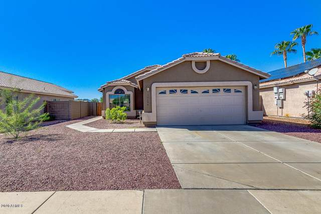 15694 N Naegel Drive, Surprise, AZ 85374 (MLS #6063708) :: The Garcia Group
