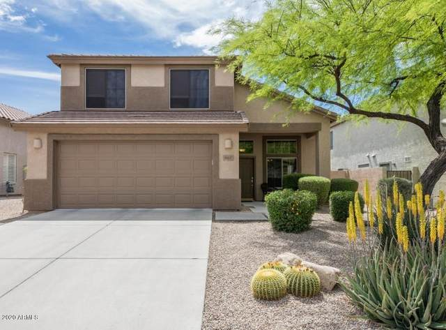 4607 E Laredo Lane, Cave Creek, AZ 85331 (MLS #6063744) :: The Results Group
