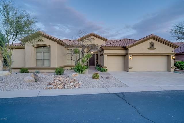 11805 N 137TH Way, Scottsdale, AZ 85259 (MLS #6063749) :: Selling AZ Homes Team