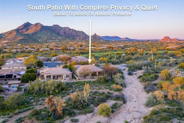 6255 E Evening Glow Drive, Scottsdale, AZ 85266 (MLS #6063750) :: The Property Partners at eXp Realty
