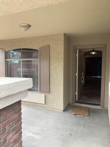 5496 S 237TH Lane, Buckeye, AZ 85326 (MLS #6063755) :: Devor Real Estate Associates