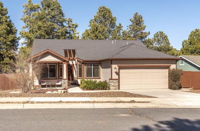 1173 W Weston Trail, Flagstaff, AZ 86005 (MLS #6063756) :: Revelation Real Estate
