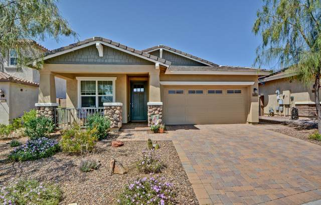 30914 N 138TH Avenue, Peoria, AZ 85383 (MLS #6063757) :: Dave Fernandez Team | HomeSmart