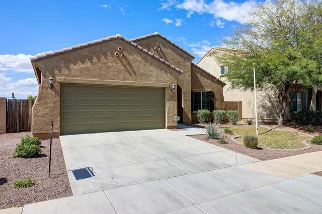 26934 N 178TH Avenue, Surprise, AZ 85387 (MLS #6063763) :: The Garcia Group