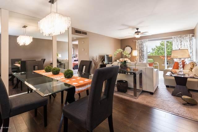 4600 N 68th Street #378, Scottsdale, AZ 85251 (MLS #6063773) :: Selling AZ Homes Team
