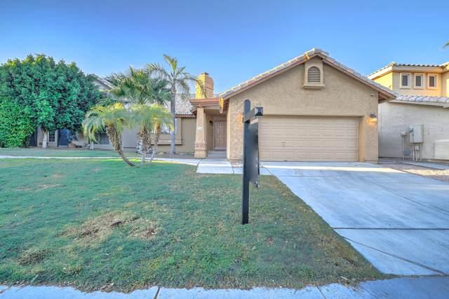 3306 E Hiddenview Drive, Phoenix, AZ 85048 (MLS #6063780) :: Keller Williams Realty Phoenix
