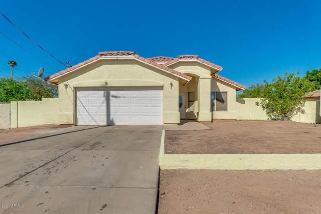206 N 107th Street, Apache Junction, AZ 85120 (MLS #6063791) :: The Bill and Cindy Flowers Team