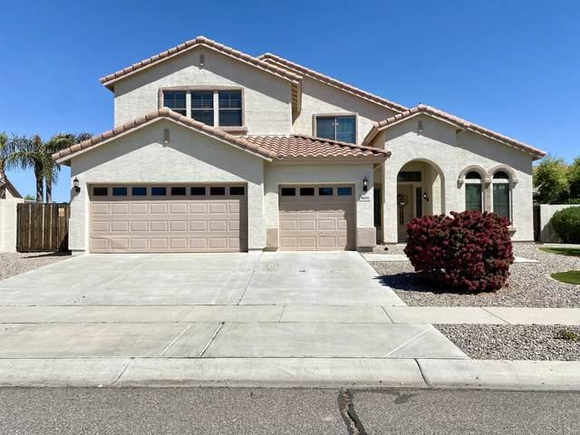 8674 W Carole Lane, Glendale, AZ 85305 (MLS #6063795) :: Dave Fernandez Team | HomeSmart