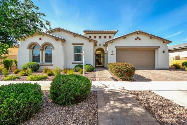 10314 E Bergeron Avenue, Mesa, AZ 85212 (MLS #6063798) :: Conway Real Estate