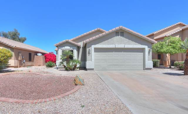 11462 W Roanoke Drive, Avondale, AZ 85392 (MLS #6063808) :: The Garcia Group