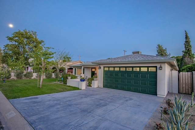 4923 E Indianola Avenue, Phoenix, AZ 85018 (MLS #6063809) :: Dave Fernandez Team   HomeSmart